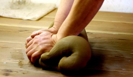 これは粘土