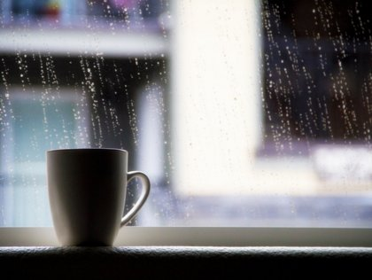coffee-and-rain
