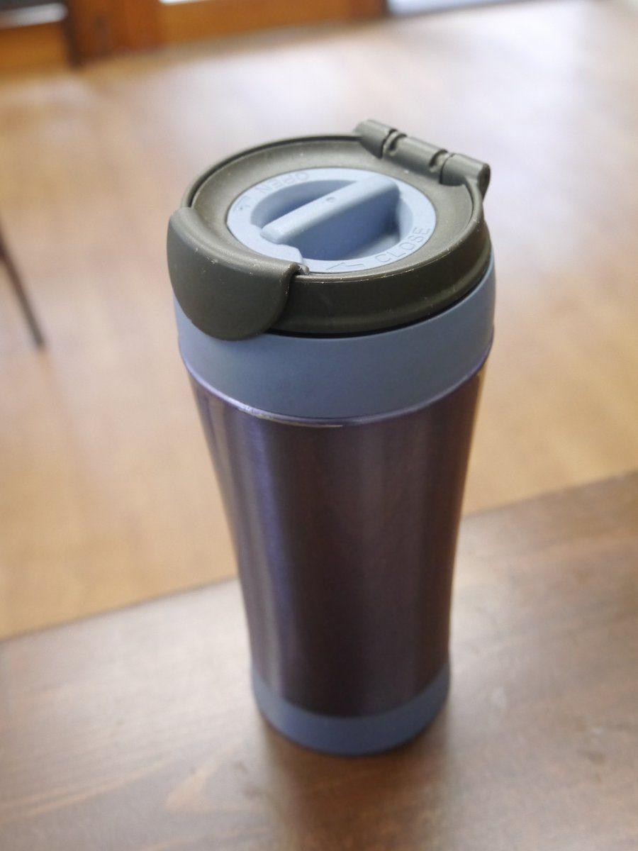 保冷容器をお持ちいただければ余ったアイスコーヒーをお持ち帰りいただけます。