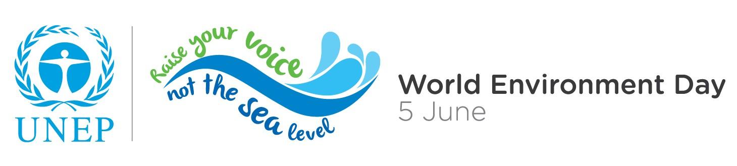 6月5日は世界環境デーです。