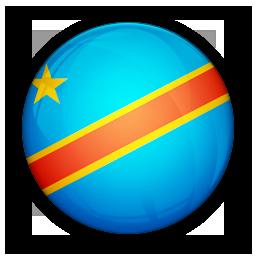 コンゴ民主共和国 (DRコンゴ)
