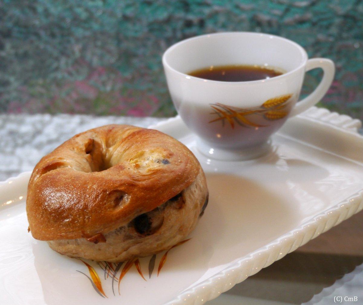 ツキイチコンボ(コーヒー豆とベーグルのお買い得セット)