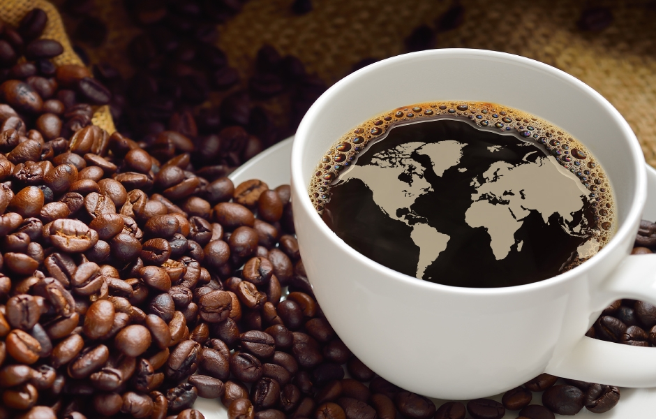 coffee world