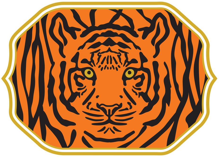 インドネシア マンデリン スマトラタイガー ロゴ