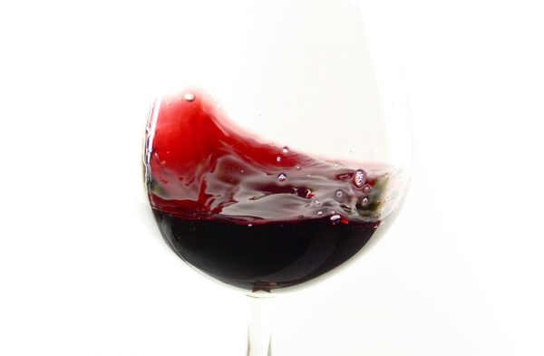赤ワイン Red Wine Liquid Wine Glass Glass Spill Over Wine