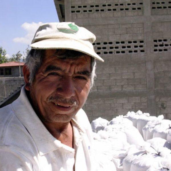 グアテマラ アルト・デ・メディナ農園  スタッフ