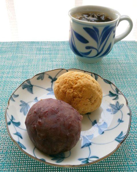 松永製餡さんの「おはぎ」