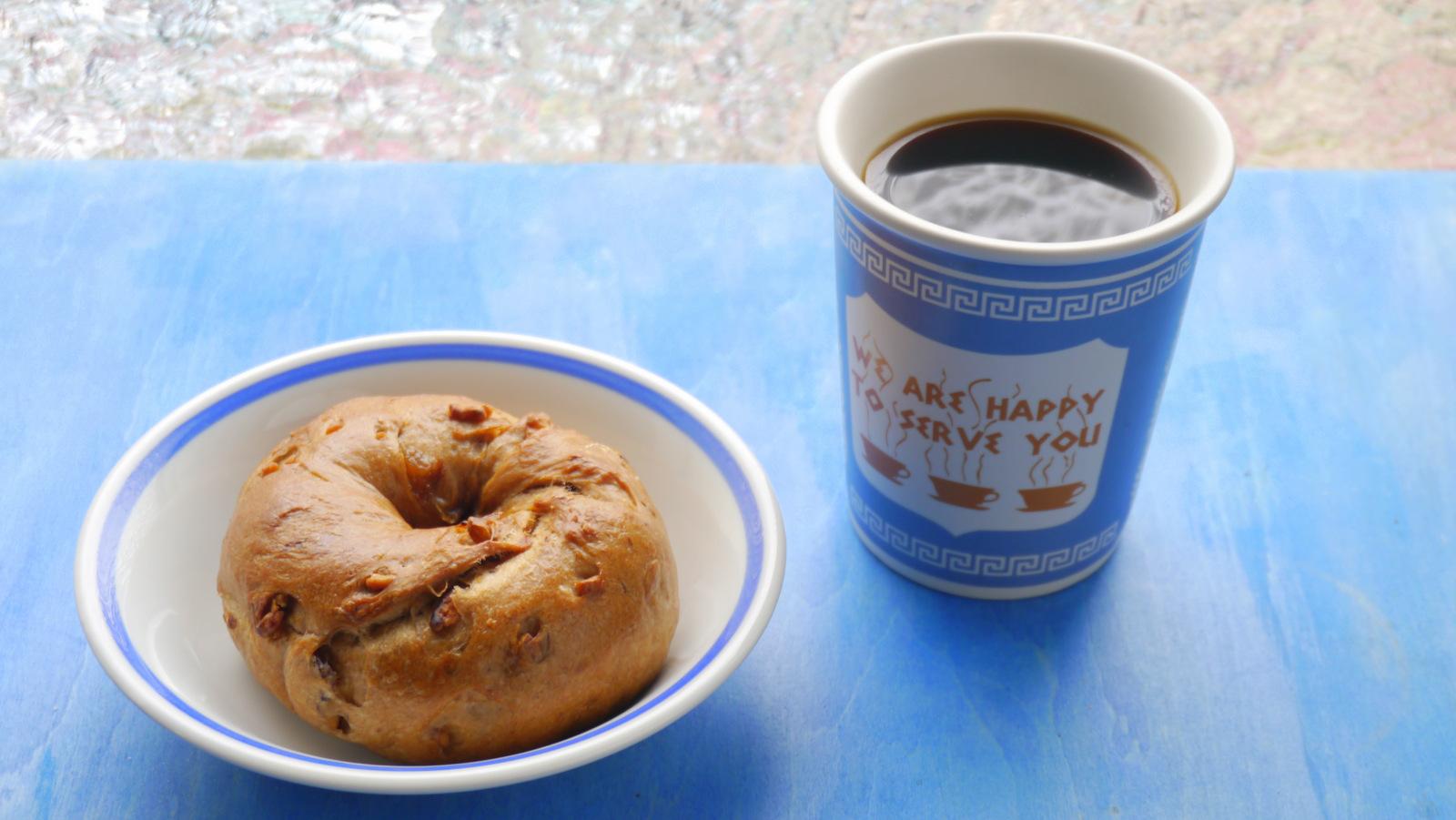 コーベー(サルタナコーヒー)