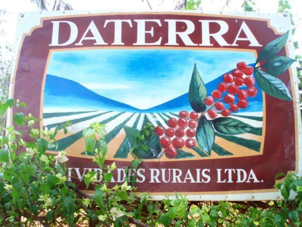ブラジル ダテーラ
