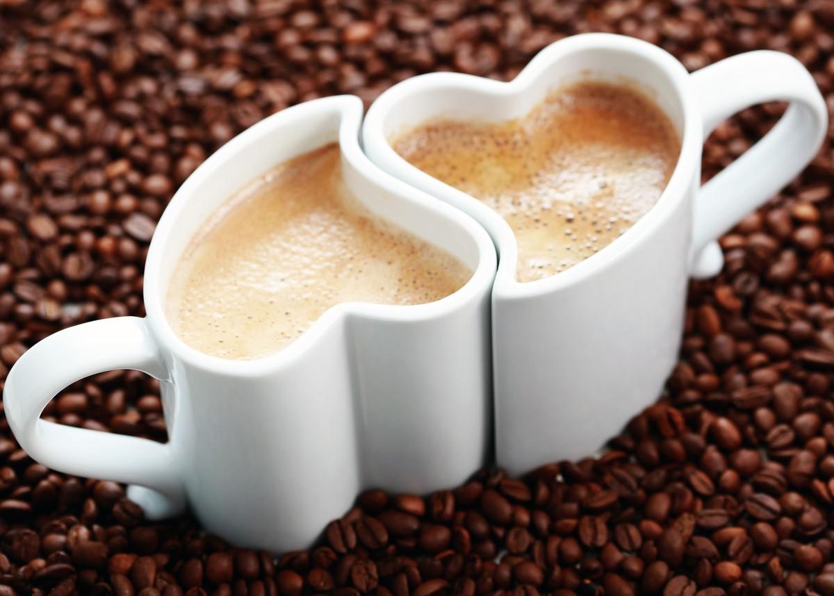 ミルク&コーヒー