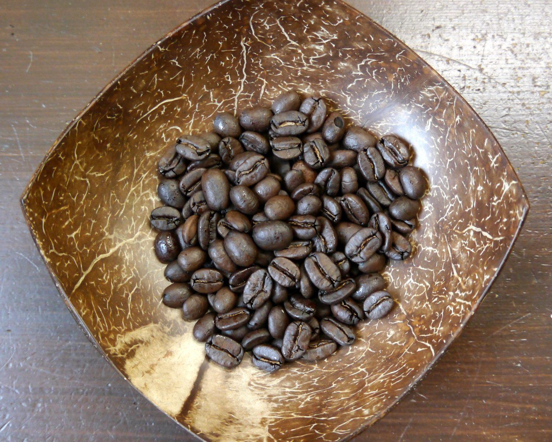 コーヒー豆: ネイビーブレンド