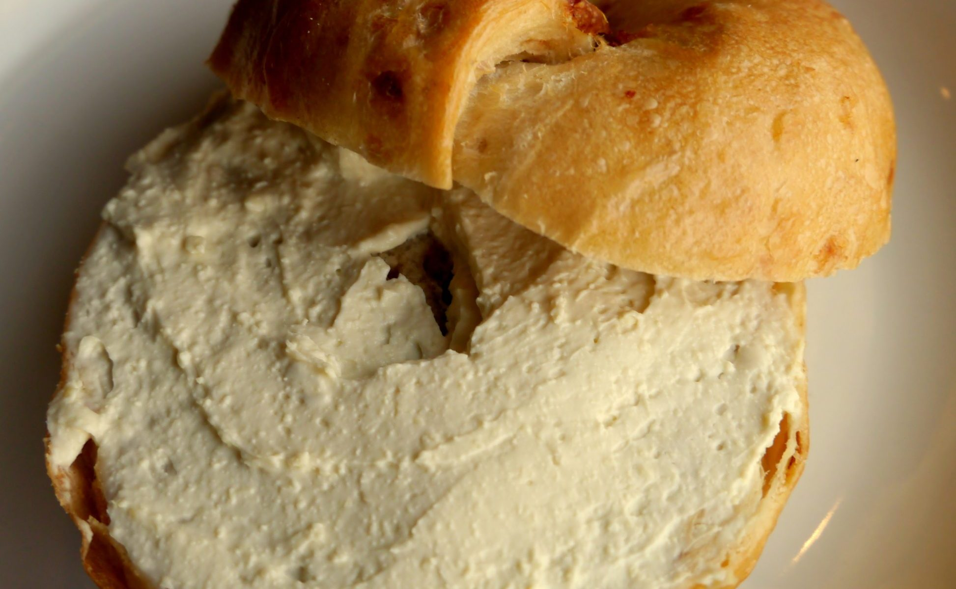 豆腐クリームチーズ