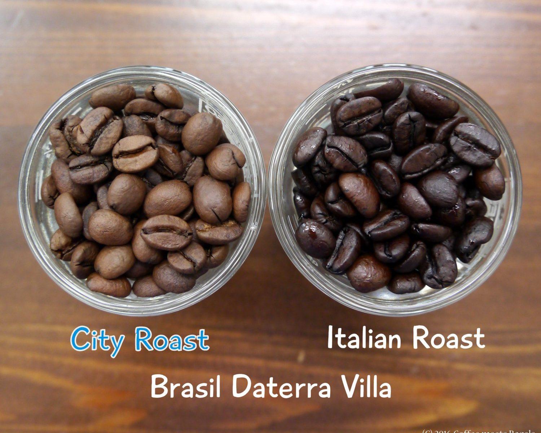 コーヒー豆: ブラジル ダテーラ ヴィラ