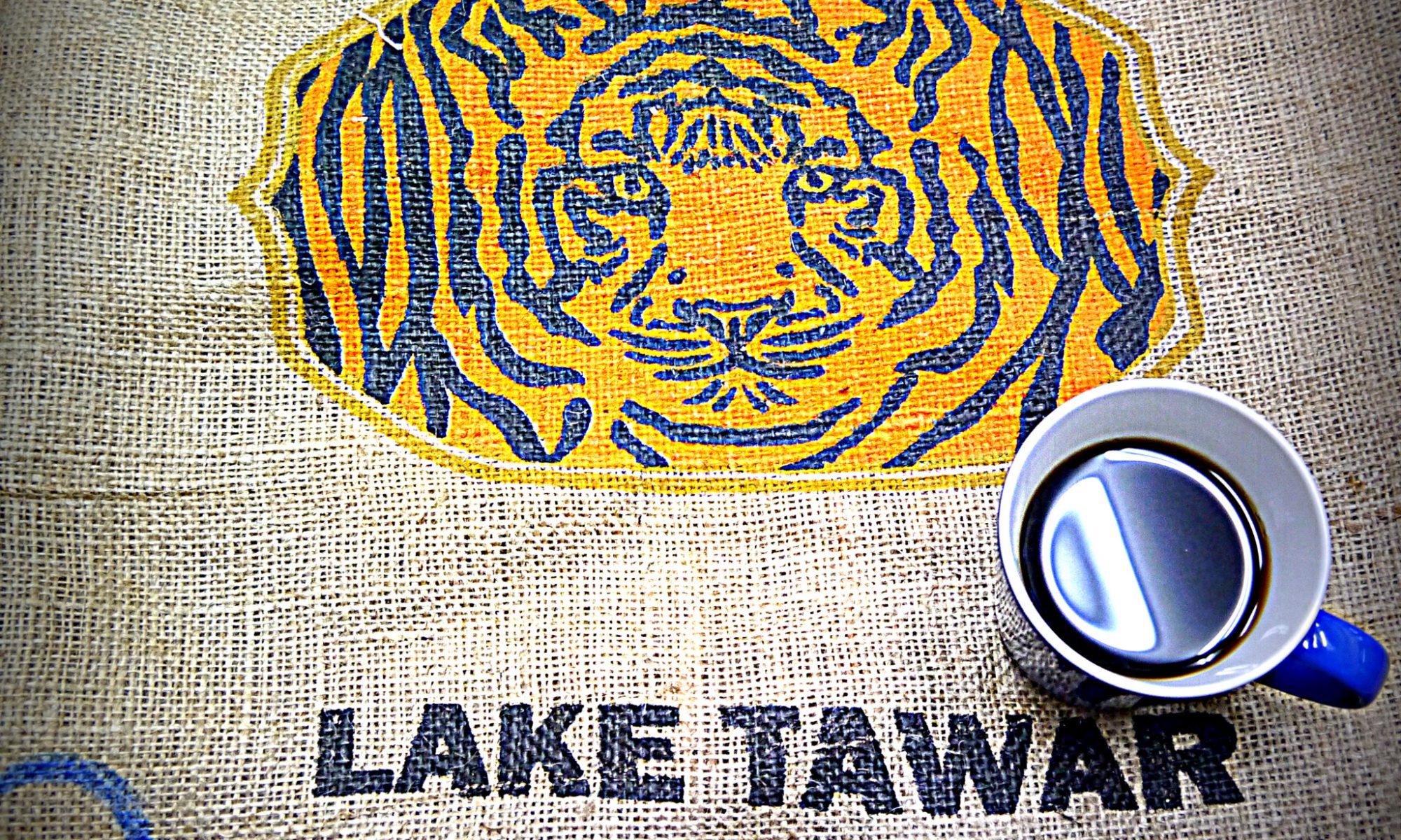 コーヒー豆「インドネシア マンデリン スマトラタイガー」