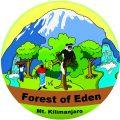 「エデンの森」マーク