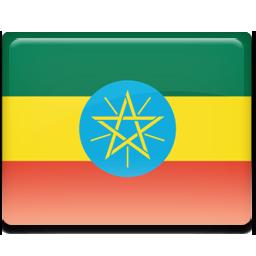 エチオピア国旗